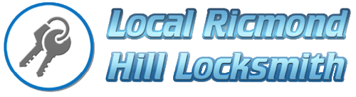 Local Richmond Hill locksmith-24 hours Locksmith Service.
